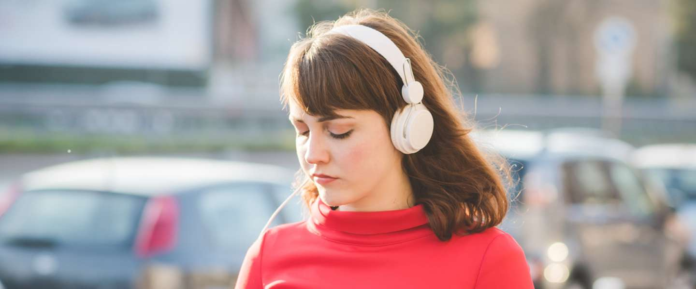 Gratis Spotify-klanten krijgen straks nieuwe albums 2 weken later