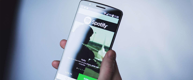 Spotify nu goed voor 140 miljoen actieve gebruikers