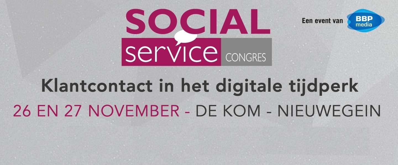 Het Social Service Congres