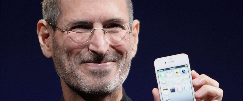 Still remembering Steve Jobs