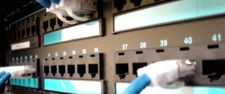 Record: Breedbandsnelheid van 10 Gbps