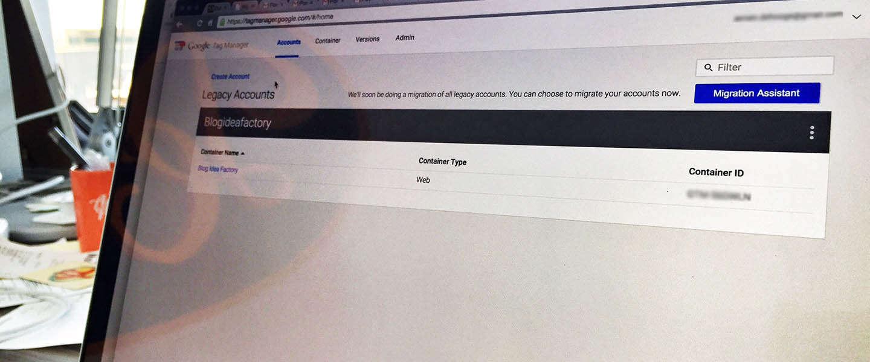 Vanaf vandaag beschikbaar: Google Tag Manager v2