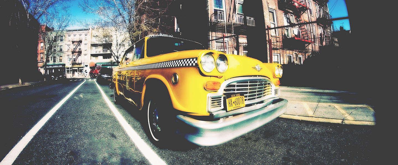Nieuw online taxiplatform in Nederland: UGo