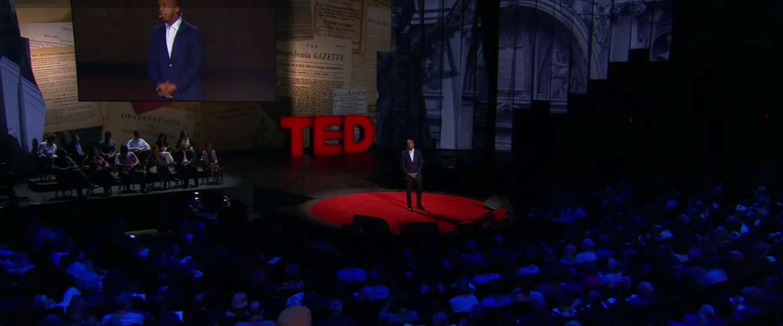De 5 beste TED Talks ooit volgens de curator van TED