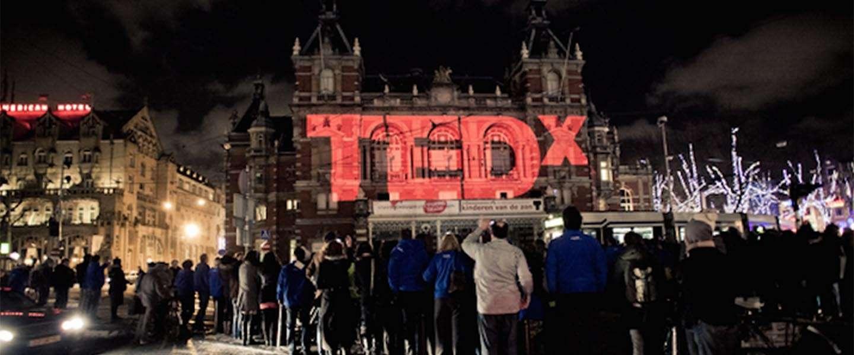 Dit is het programma van TEDxAmsterdam 2015 - Big Questions