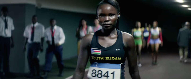 Bijzondere video: Zuid-Soedan voor het eerst naar de Spelen