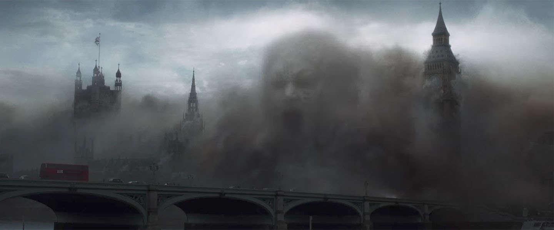 Nieuwe trailer: The Mummy