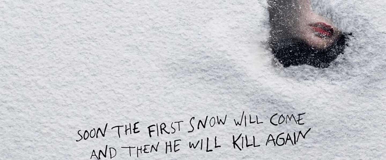 Nieuwe trailer: The Snowman, gebaseerd op de bestseller van Jo Nesbø