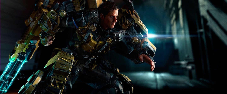 The Surge: toch iets minder dan Dark Souls met robots