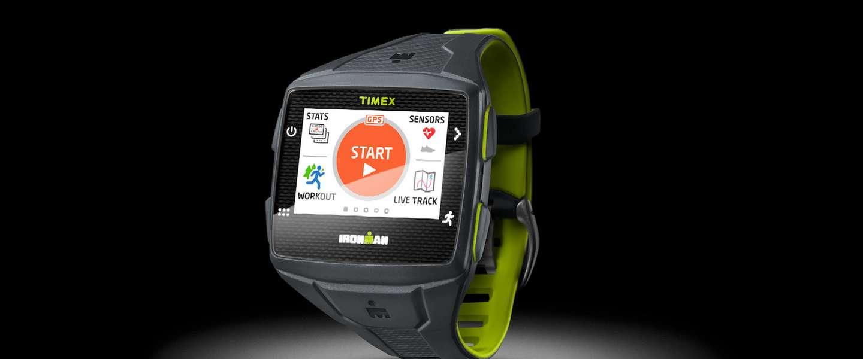Timex komt met smartwatch die je niet hoeft te koppelen met je smartphone