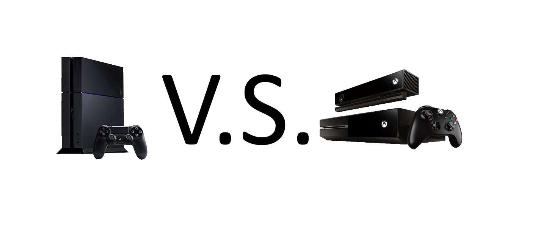 'Sony's PS4 wordt de grote winnaar'