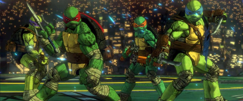 Turtles Mutants in Manhattan review: niet bepaald Cowabunga
