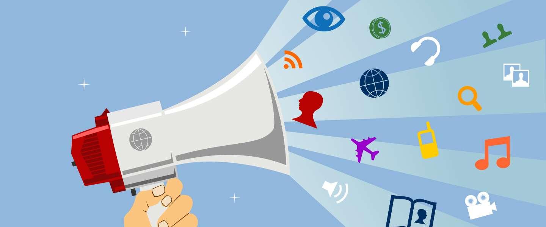 Welke woorden zorgen voor het meeste verkeer op Twitter, Facebook, LinkedIn en andere sociale media?