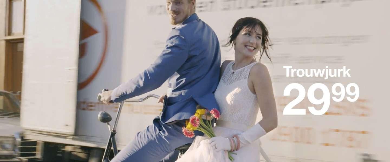 Bruidsjurk zeeman bestellen