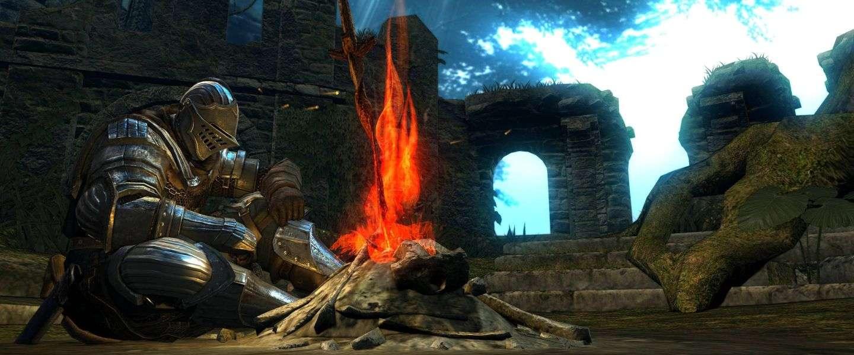 Kan Twitch Dark Souls spelen?