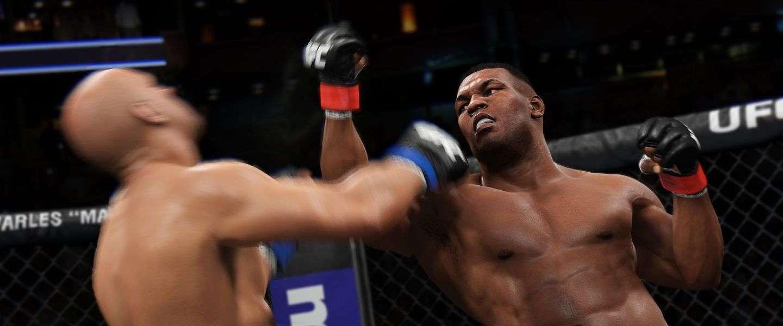 UFC 2: voor de liefhebbers