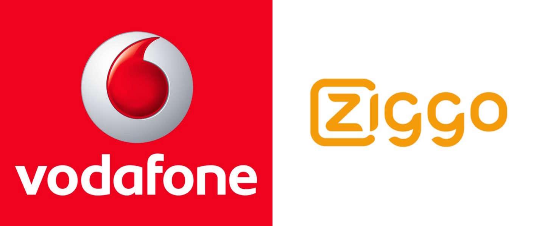 Samenwerking Ziggo en Vodafone, gaat dat wel goed?