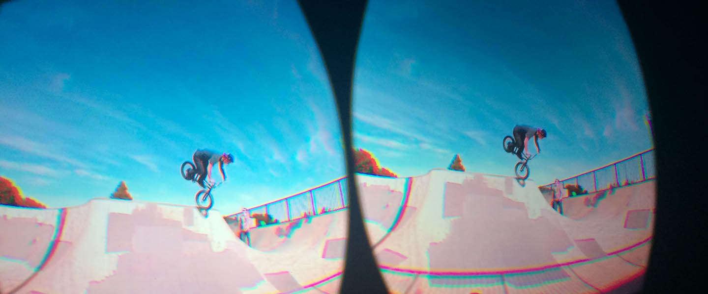 Virtual reality wordt eindelijk werkelijkheid