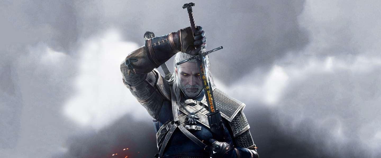 The Witcher 3 krijgt een New Game+ modus