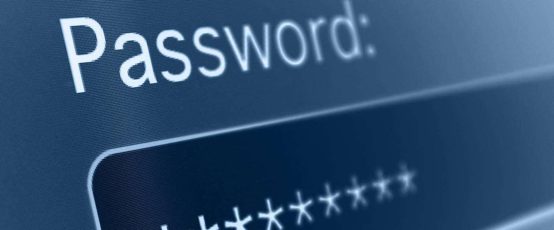Het slechtste wachtwoord van 2014: '123456'