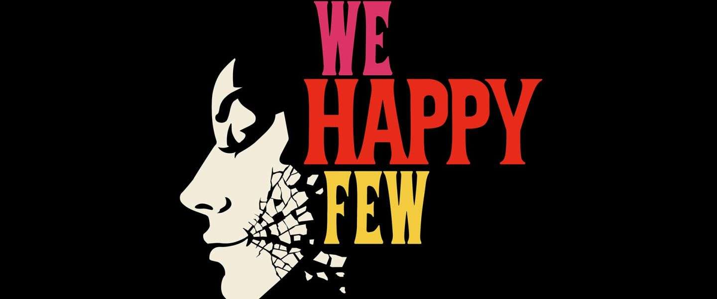 GamesCom 2015: We Happy Few