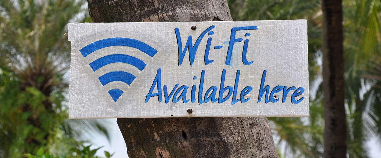 Weet jij of een openbaar wifi-netwerk veilig is of niet?