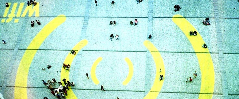 Slechtste WiFi in Las Vegas, beste WiFi in Stockholm