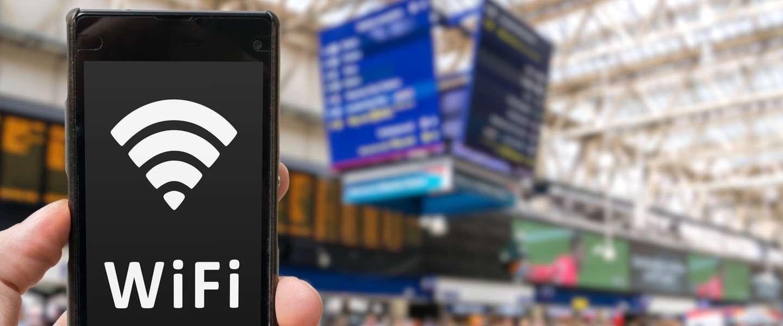 Eindelijk veilige openbare WiFi-netwerken met WPA3-standaard