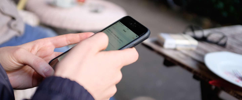 Op deze manier gebruik je WiFi op een veilige manier zonder wachtwoord