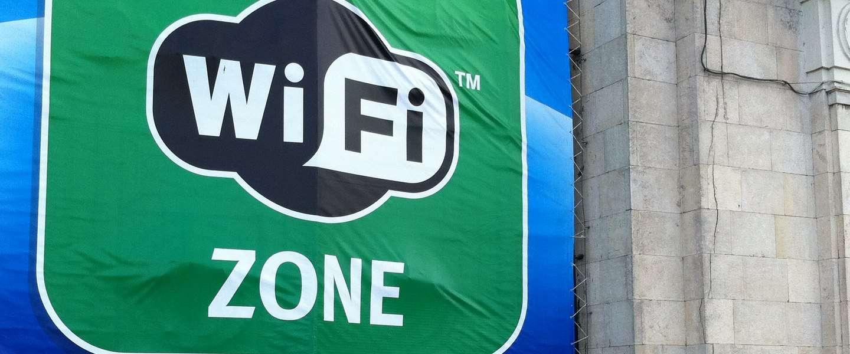 Consumenten doen werkelijk 'alles' voor gratis WiFi