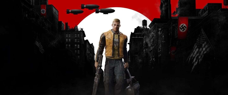 Gamescom 2017: Wolfenstein II: The New Colossus