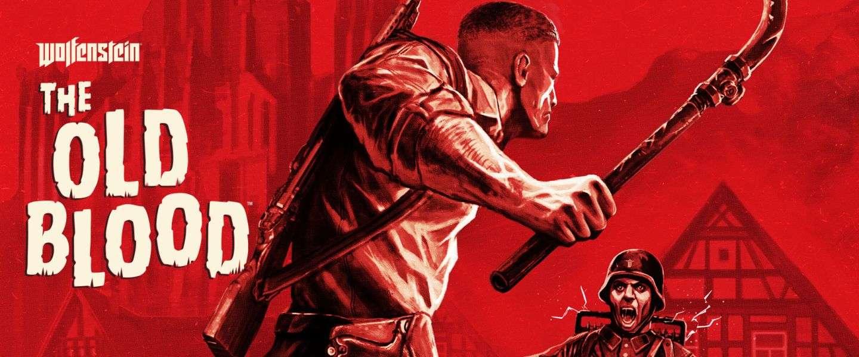 Wolfenstein: The Old Blood valt iets tegen