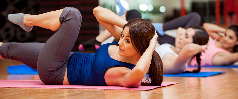 Een wetenschappelijk samengestelde playlist voor jouw workout