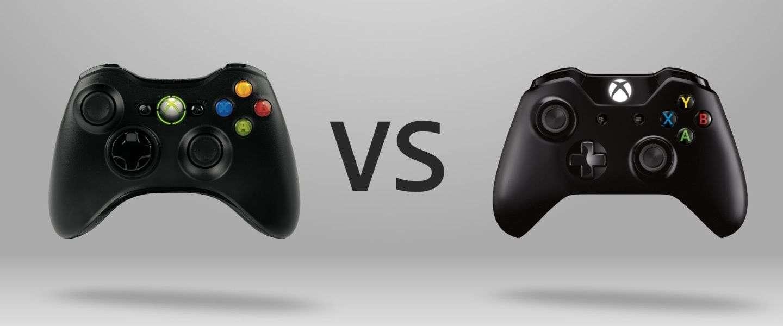 De eerste backwards compatibility games voor Xbox One bekend