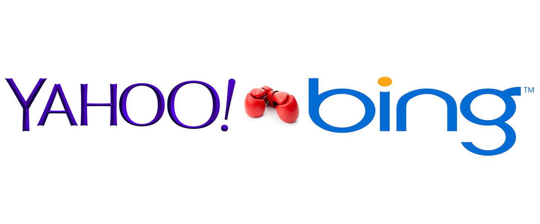 Bing en Yahoo willen de standaard zoekmachine in Safari op iOS worden