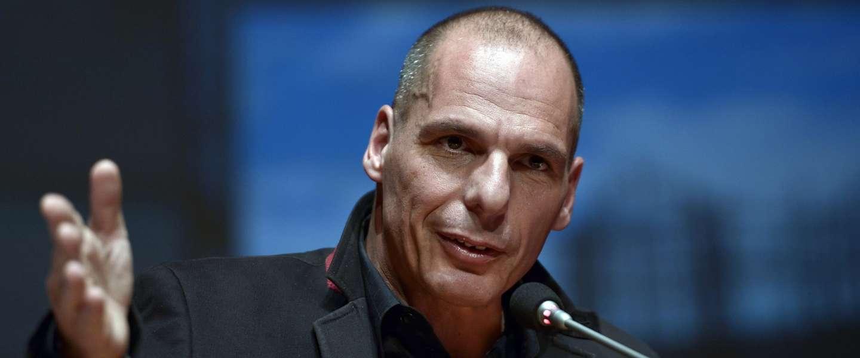 Valve's econoom wordt Griekse Minister van Financiën