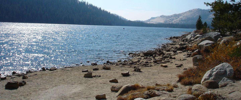 Schitterende timelapse van Yosemite National Park