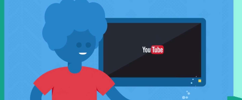 Nieuwe app maakt Youtube kijken op TV vele malen eenvoudiger