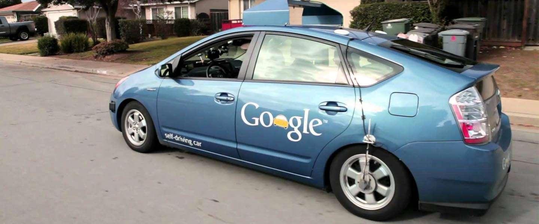 FBI waarschuwt voor zelfrijdende auto's