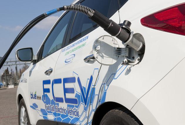 Fuel-Cell-Hyundai