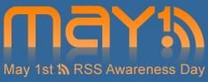 1 mei is RSS Awareness Day