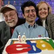 10 jaar, eBay heeft de wereld veranderd