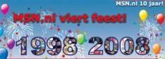 10 jaar MSN.nl