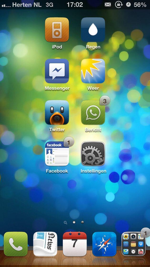 10 redenen waarom je je iPhone moet jailbreaken