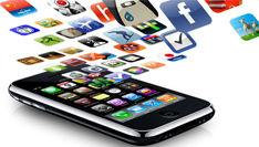 10% van de websites zijn geoptimaliseerd voor de smartphone
