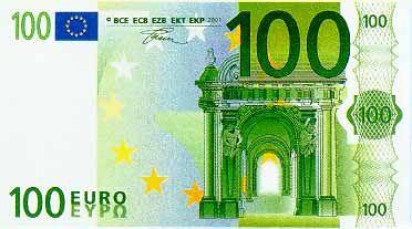 1113238695100 Euro