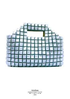 1128283701Keyboard Bag