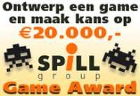 1160137550SpillGroupGameAward