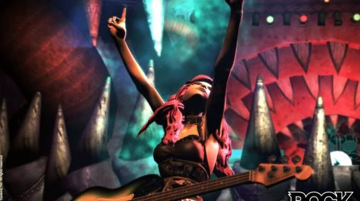 12.000.000 downloads in Rock Band