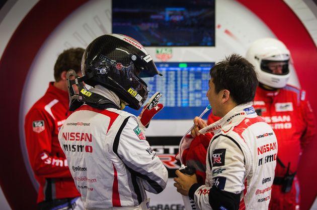 Nissan_Nismo_team_le_mans
